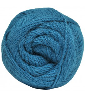 Light Petrol Blue - 100% Alpaca - Fine - 100 gr./ 372 yd.