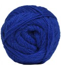 Electric Blue - 100% Alpaca - Fine - 100 gr./ 400 yd.