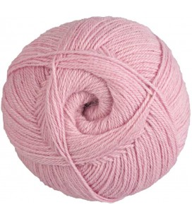 Light Rose - 100% Alpaca - Fine - 100 gr./ 400 yd.