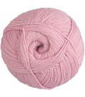 Light Rose - 100% Alpaca - Fine - 100 gr./ 372 yd.