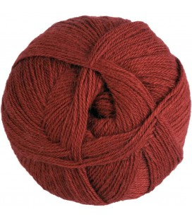 Terracotta Red - 100% Alpaca - Fine - 100 gr./ 372 yd.
