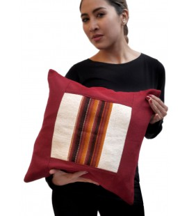 Cushion Covers with Aguayo